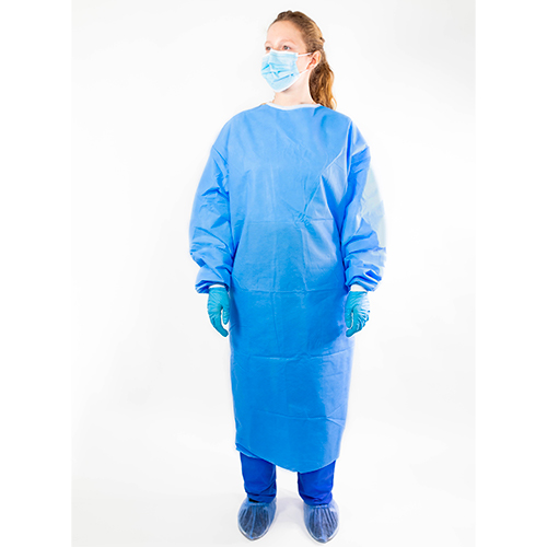 XML MED - STERILE SURGICAL GOWN