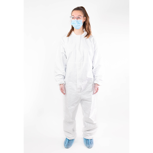 XML MED _ COVERALL BREATHABLE